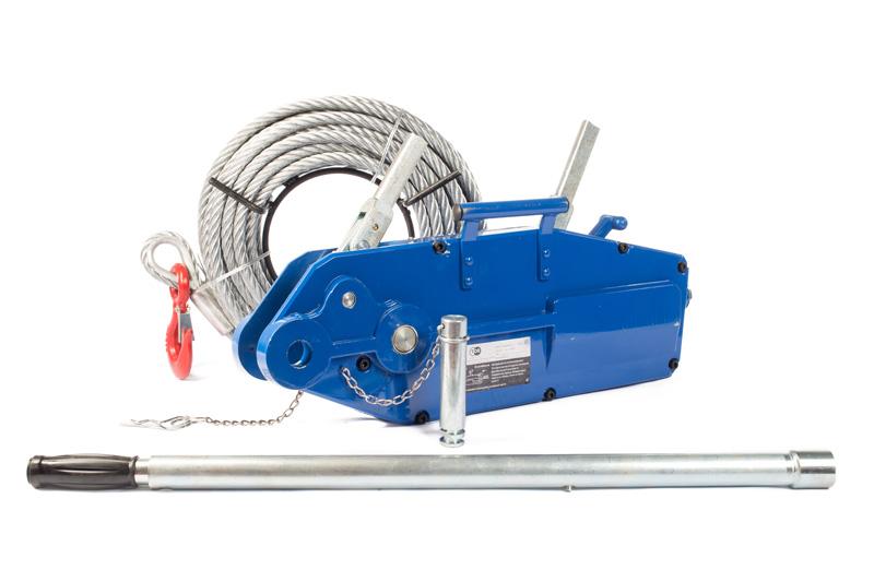 Грузоподъёмная и складская техника TOR