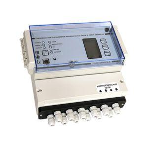 Сигнализатор многоканальный Сигнал-033