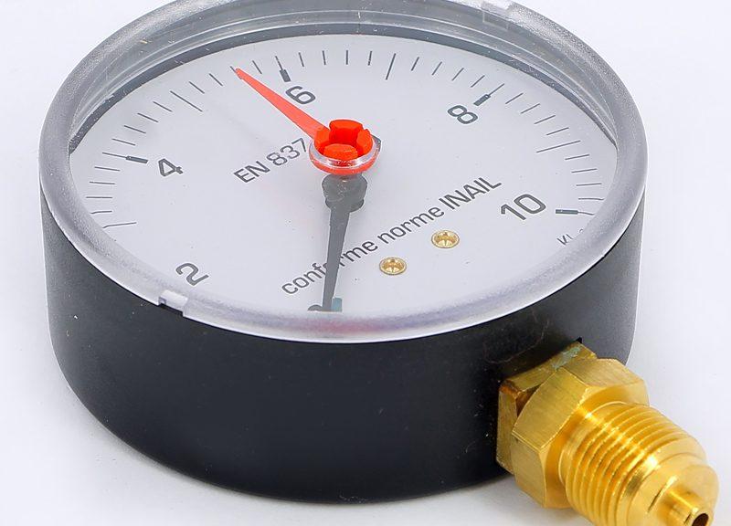 Манометры для измерения давления