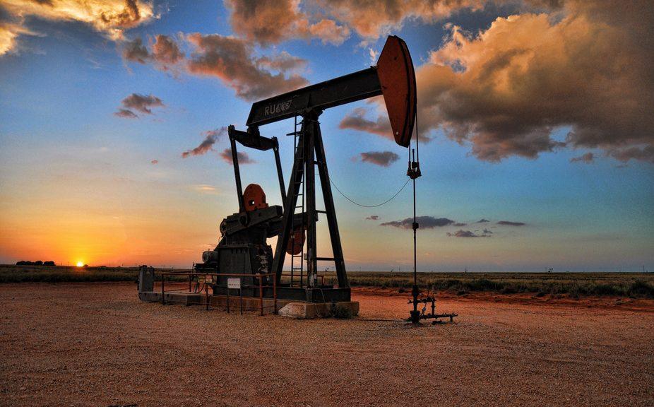 Интересное о нефти
