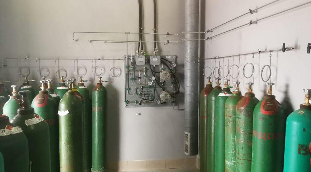 Газовая рампа