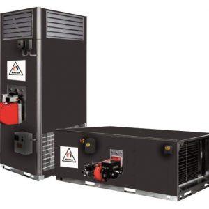 Теплогенератор газовый BORG AIR 250