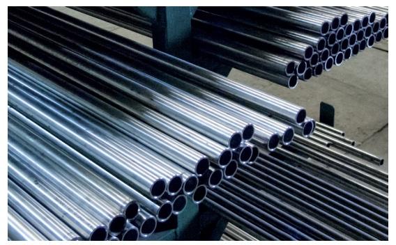 Труба Hy-lok из нержавеющей стали