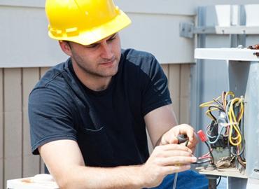 Монтаж кондиционеров и отопительного оборудования