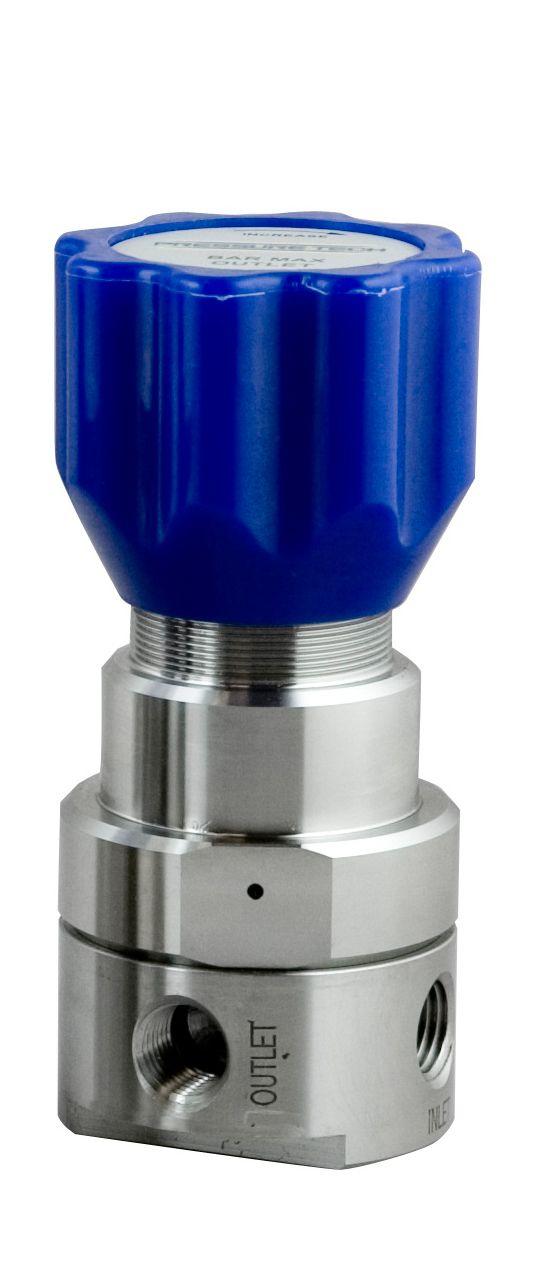Регулятор одноступенчатый pressure tech