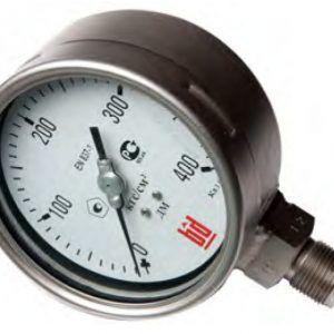 Манометр общетехнический с трубчатой пружиной тип ДМ (модификация 4)