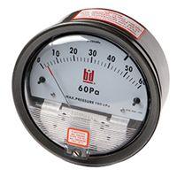 Манометры дифференциального давления МДМ 2000 (аналог magnehelic — магнехелик)