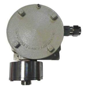 Реле дифференциального давления тип РДД-5 EXD взрывозащищенное