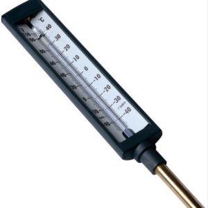Жидкостной виброустойчивый термометр ТТ мод.1