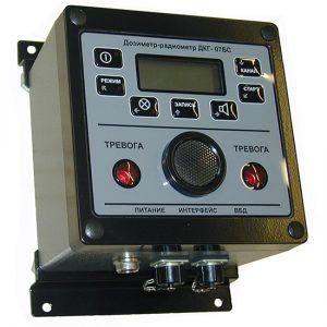 Дозиметрическое оборудование