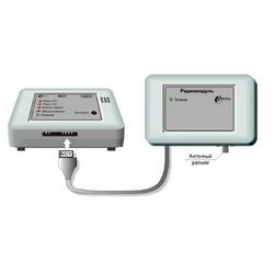 Радиомодули NRF-USB, ЯБКЮ 421453.433