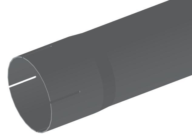 Излучающие трубы обогреватели EURAD CARLIEUKLIMA