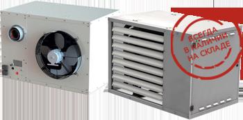 Воздушный теплогенератор подвесной EUGEN S 30 A/N