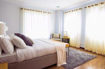 Свежий воздух в спальне