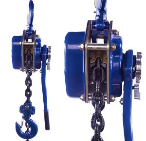 Грузоподъемное и строительное оборудование TOR