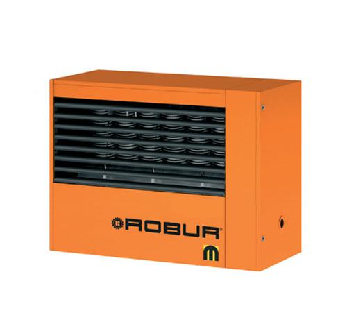 ROBUR_M_Воздухонагреватель