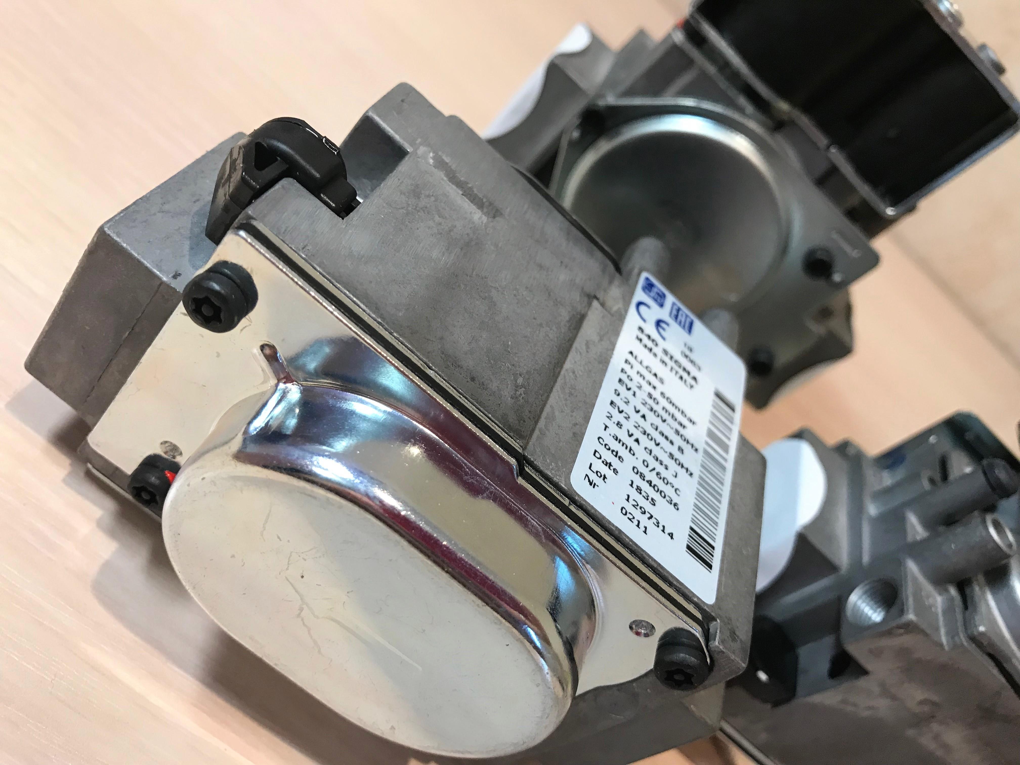 купить газовый клапан sit 845 sigma