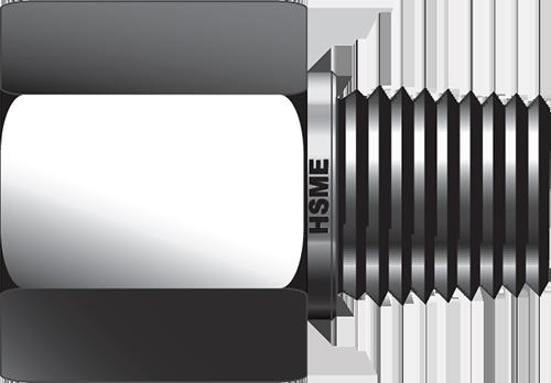 Переходник резьбовой HSME