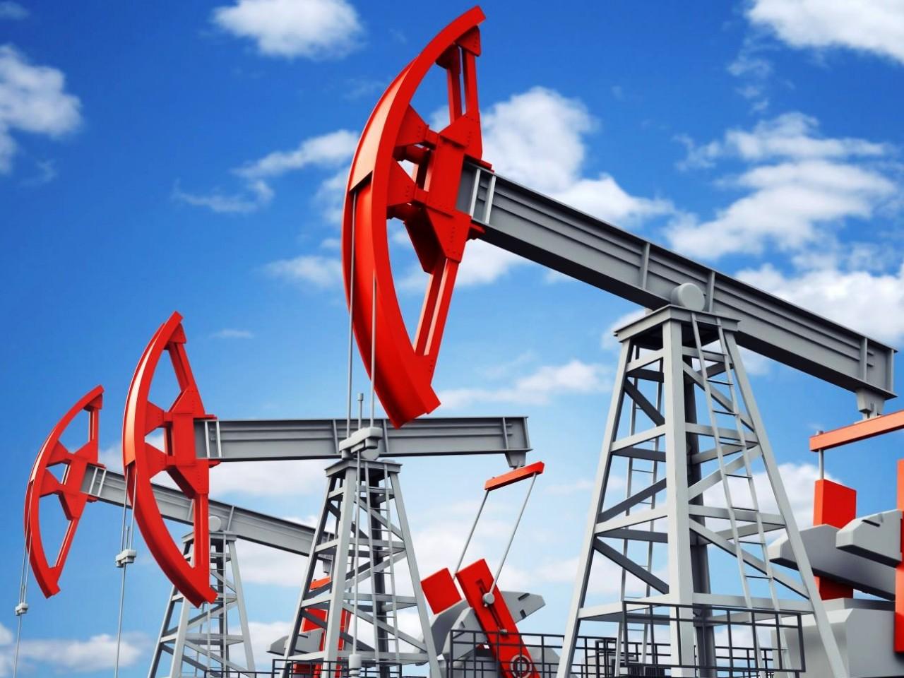 Cir lok нефтегазовая промышленность