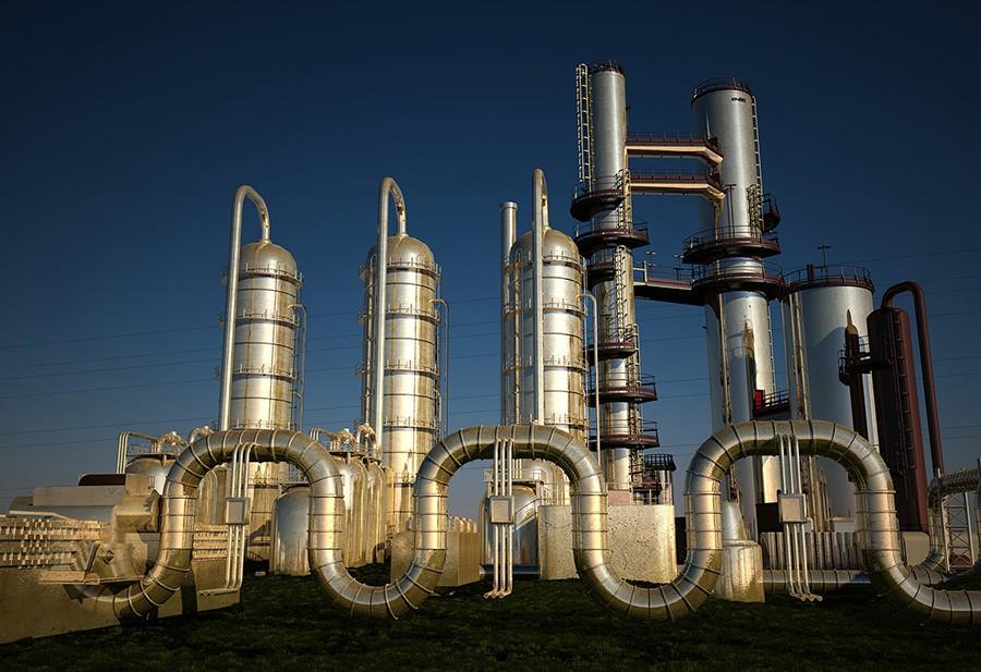 Cir lok нефтехимическая промышленность