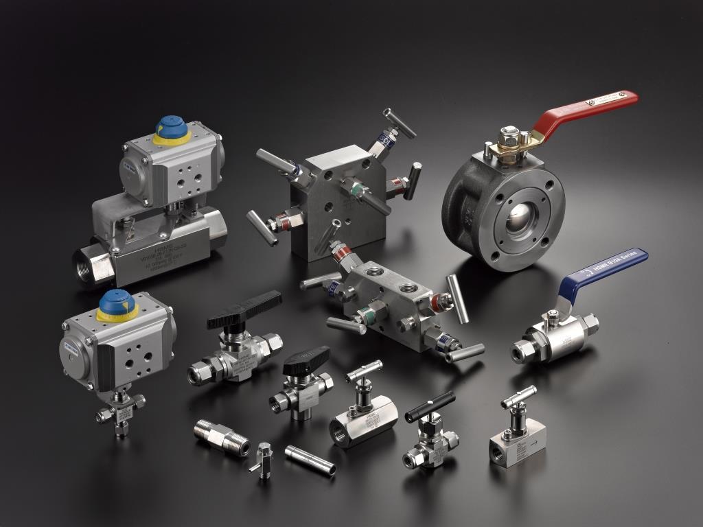 Производители трубных компонентов