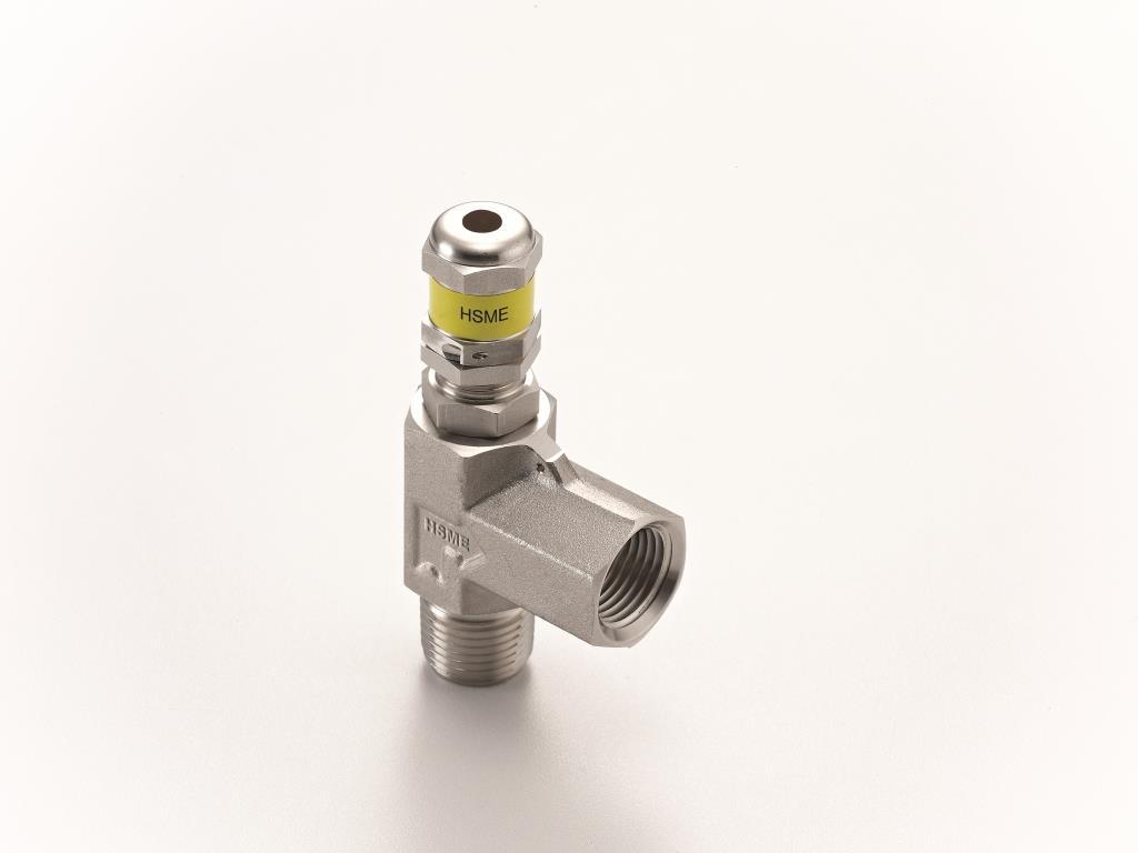 VR3 клапан HSME