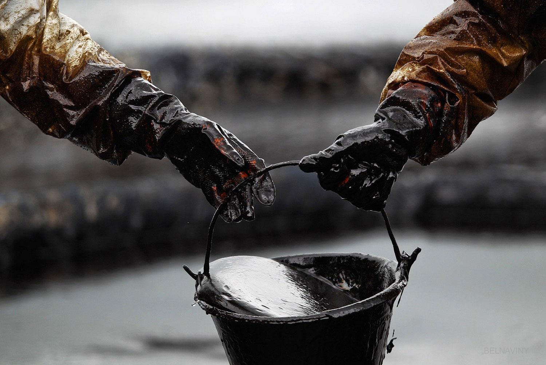 Интересные факты о нефти