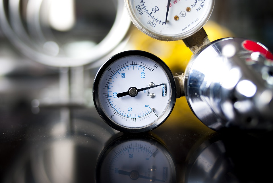 Купить манометр давления