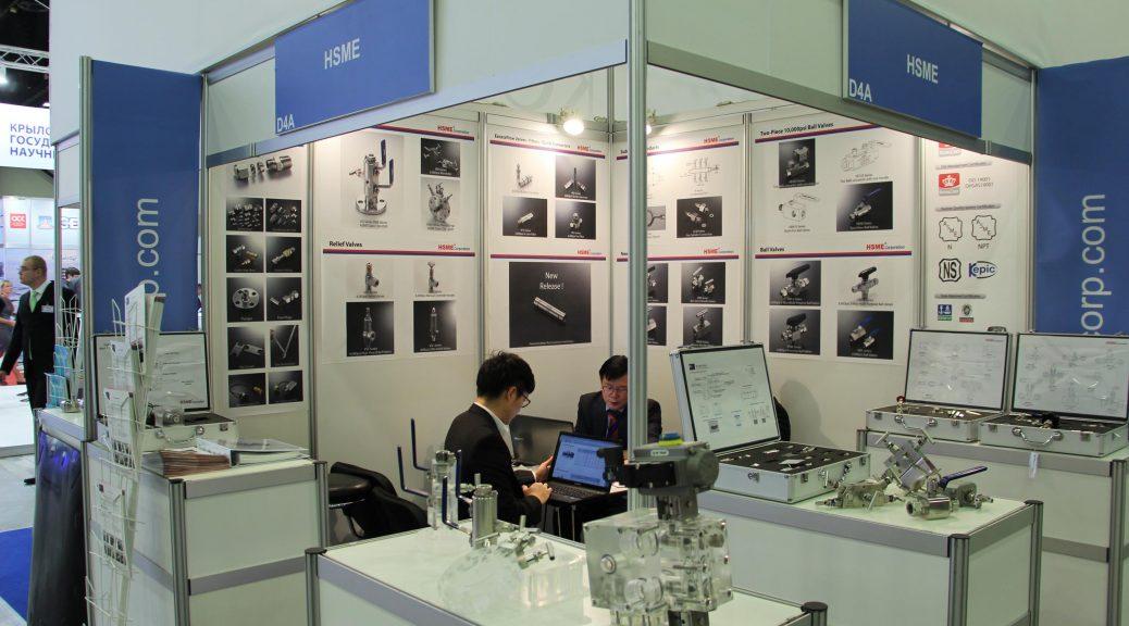 SUPERLOK или HSME Corporation